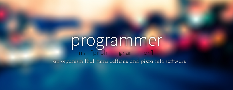 You Are Not A Programmer