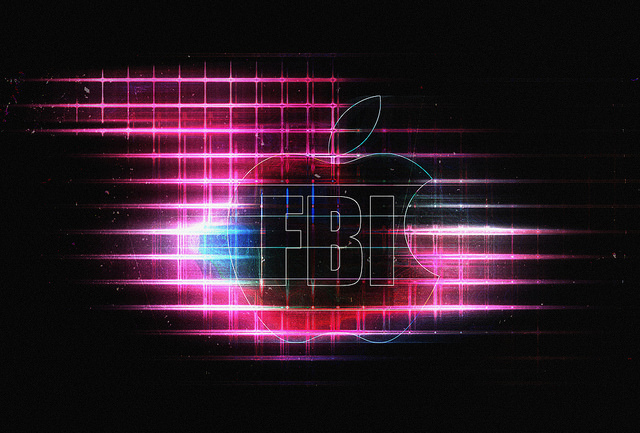 FBI Vs Apple: The End?
